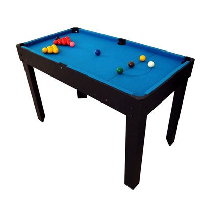BCE 4ft 21 in 1 Multi Games Table Snooker