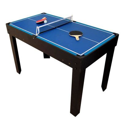 BCE 4ft 21 in 1 Multi Games Table Tennis