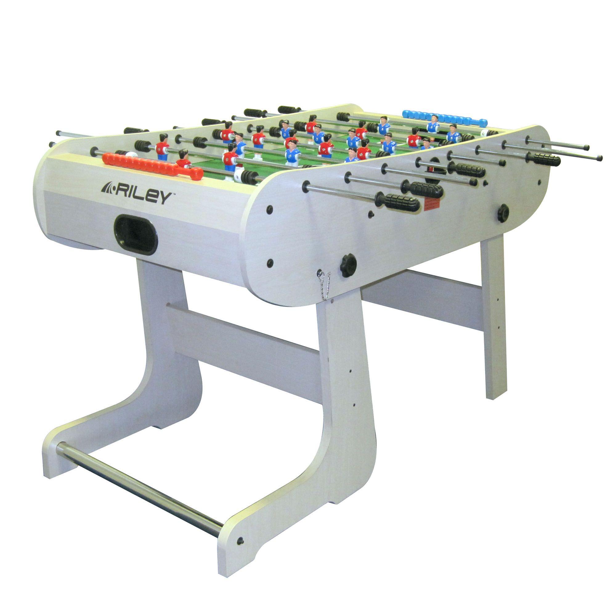 4ft Folding Table picture on riley 4ft 6 olympic folding football table with 4ft Folding Table, Folding Table c73f55e820975e0f3bfa33545ce34efb