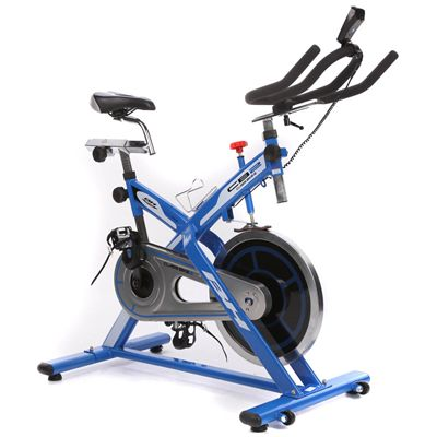BH Fitness Class Bike 2 Indoor Cycle 3