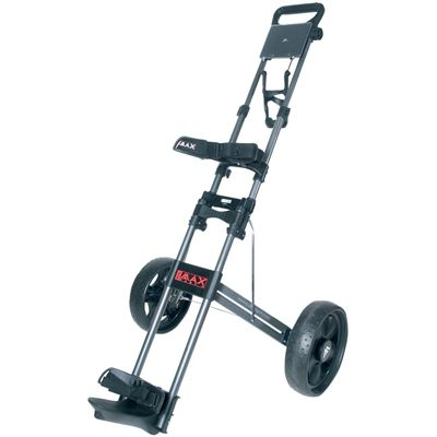 Big Max Easy II Push Trolley