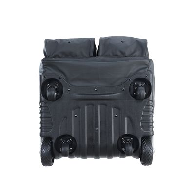 Big Max Aqua EZ Roller Travel Cover - Bottom View