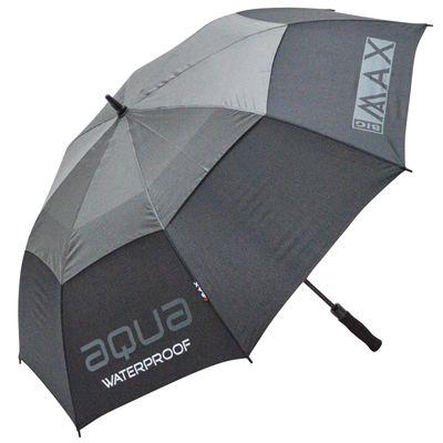 Big Max Aqua Golf Umbrella 2021 - Black