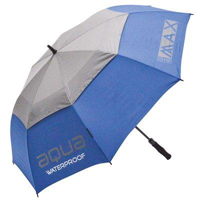 Big Max Aqua Golf Umbrella 2021 - Blue
