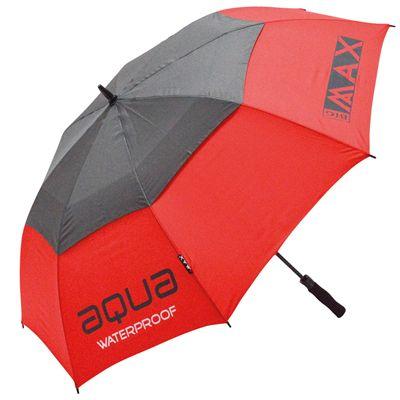 Big Max Aqua Golf Umbrella 2021 - Red