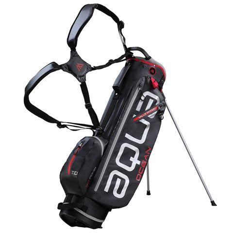 Big Max Aqua Ocean Golf Stand Bag