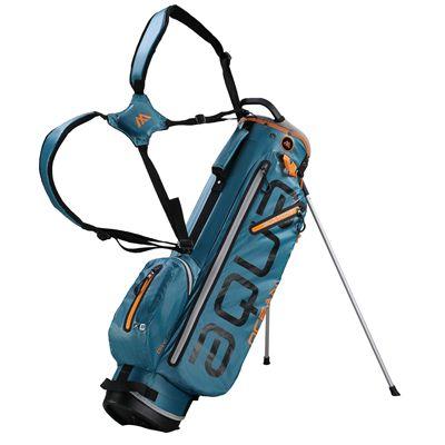 Big Max Aqua Ocean Golf Stand Bag - Turq