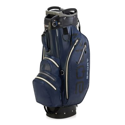 Big Max Aqua Sport 2 Cart Bag - Navy