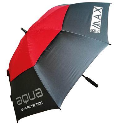 Big Max Aqua UV Golf Umbrella - Red