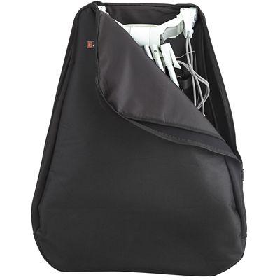 Big Max Blade Golf Trolley-White In Bag
