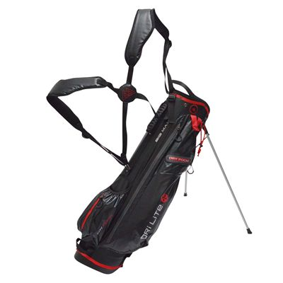 Big Max Dri Lite 7 inch Lightweight Stand Bag