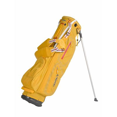 Big Max Heaven 4 Stand Bag - Orange