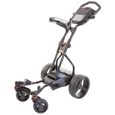 Big Max Hunter Quad Golf Trolley