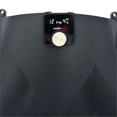Big Max IQ Plus Golf Trolley GPS