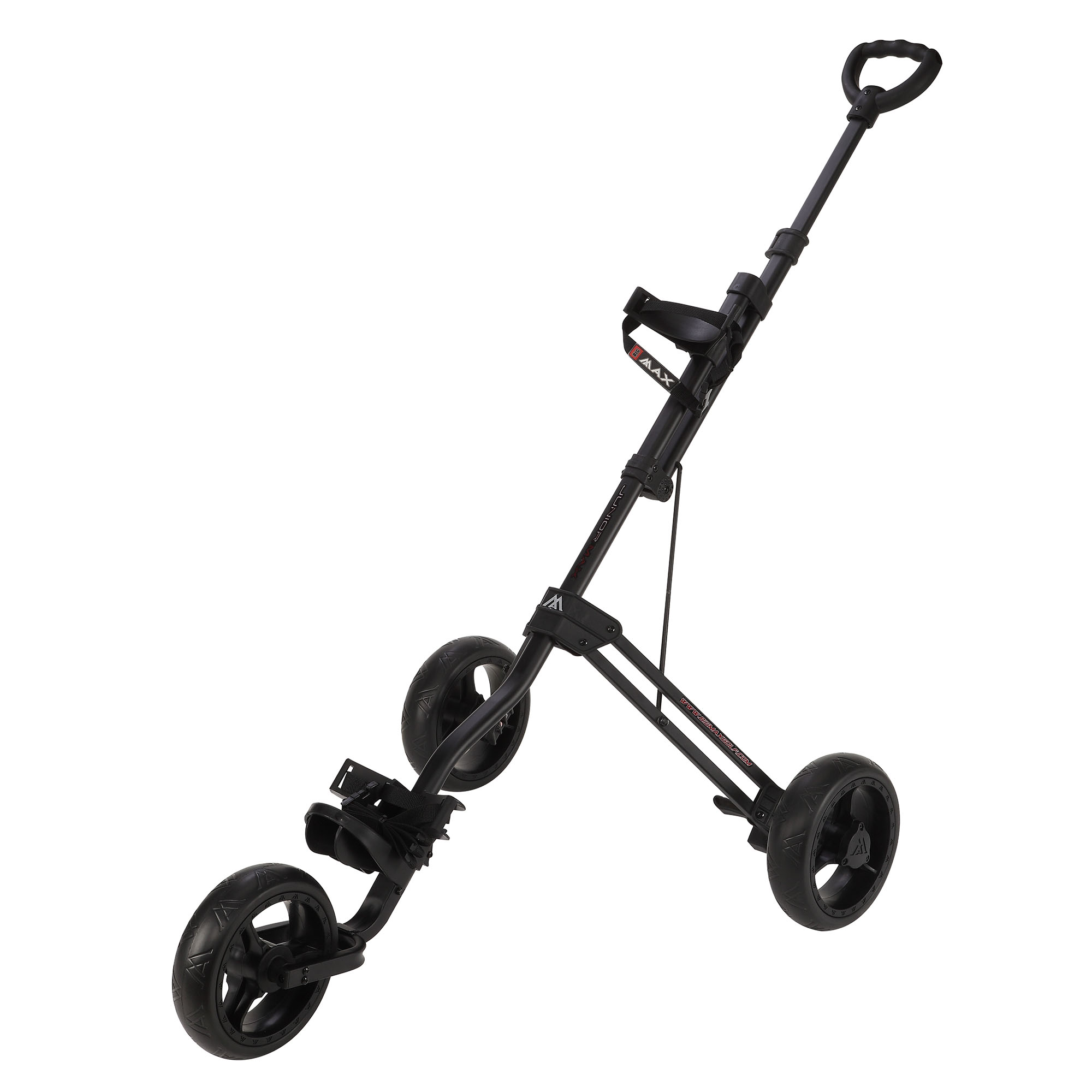 Big Max Junior Max 3 Wheel Golf Trolley
