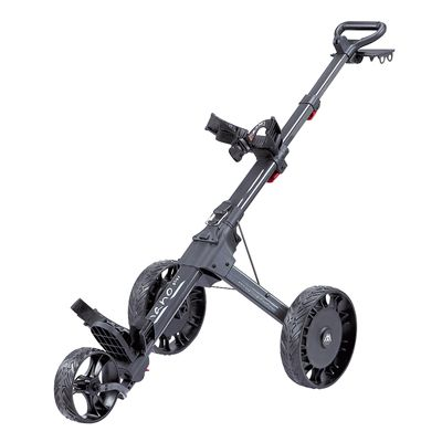 Big Max Nano Plus Electric Golf Trolley - Main Image