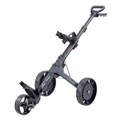 Big Max Nano Plus Electric Golf Trolley - Main Image