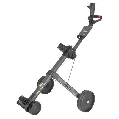 Big Max Pro Electric Golf Trolley