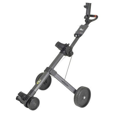 Big Max Pro Electric Golf Trolley