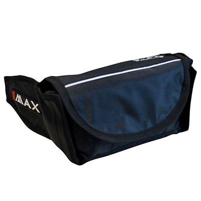 Big Max Rain Safe Golf Bag Cover-Black