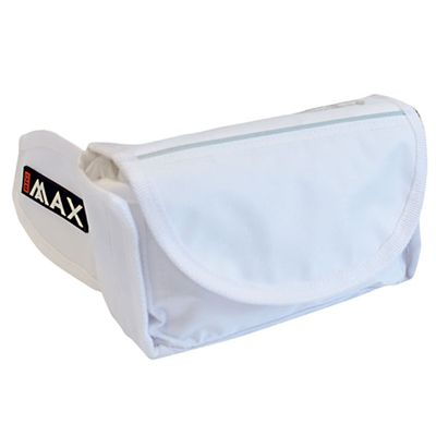 Big Max Rain Safe Golf Bag Cover-White