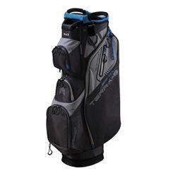 Big Max Terra 9 Cart Bag