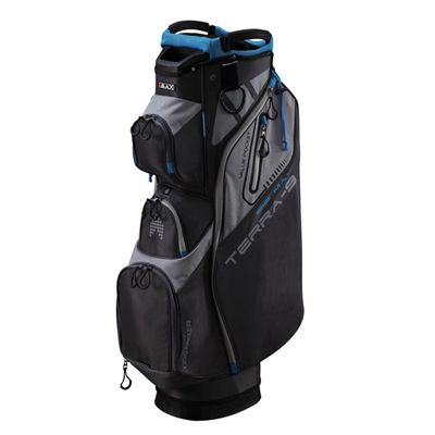 Big Max Terra 9 Cart Bag SS18