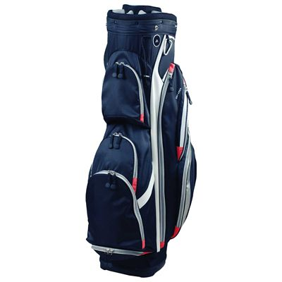 Big Max Terra Lite III Cart Bag - Blue