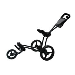 Big Max Ti 1000 Junior Golf Trolley