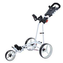 Big Max TI 1000 Plus Autofold Golf Trolley
