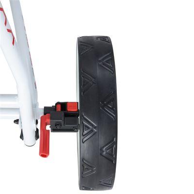 Big Max TI 1000 Plus Autofold Golf Trolley - Brake