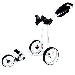 Big Max Ti One Golf Trolley