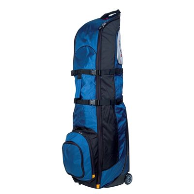 Big Max Wheeler 2 Travel Cover - Blue