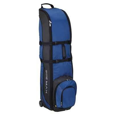 Big Max Wheeler 3 Travel Cover Bag