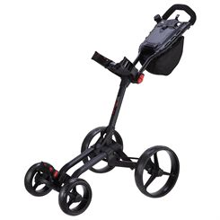 Big Max Wheeler Golf Trolley