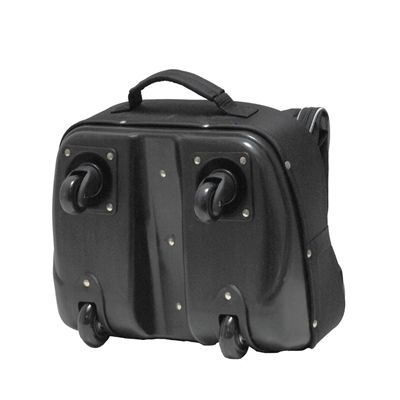 Big Max Xtreme Supermax Travel Cover - Bottom View