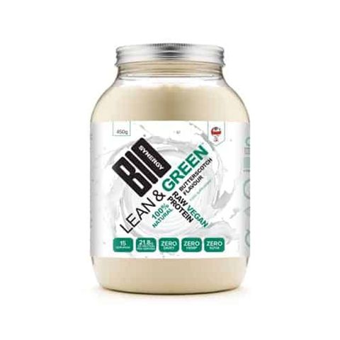 Bio-Synergy Lean and Green Vegan Protein