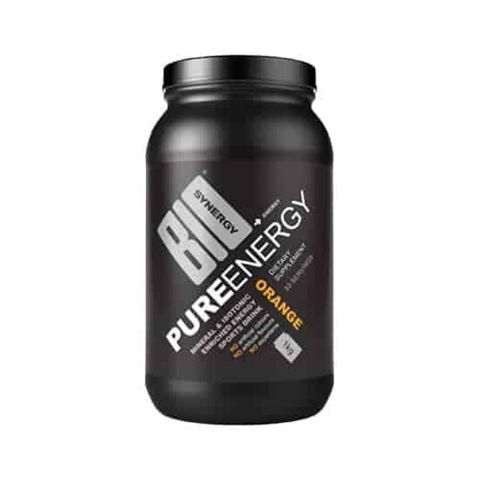 Bio-Synergy Pure Energy Isotonic Sports Drink