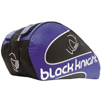 Black Knight BG637 Triple Racket Bag 1