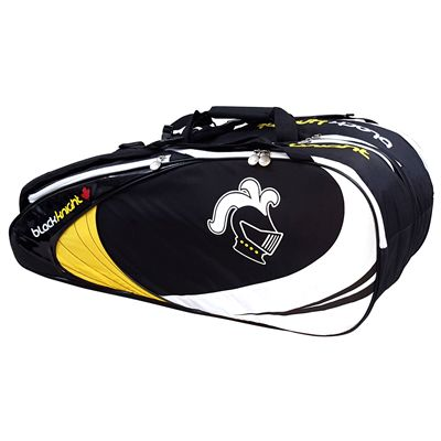 Black Knight BG639EX Tour 9 Racket Bag
