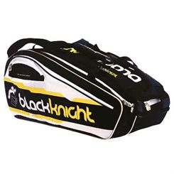 Black Knight Deluxe BG636 Racket Bag