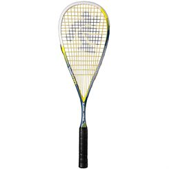 Black Knight Great White Singles Squash Racket