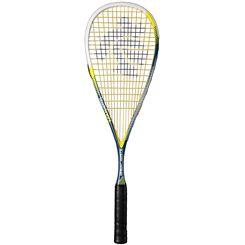 Black Knight Great White Singles Squash Racket