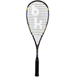 Black Knight Hex Blaze LT Squash Racket