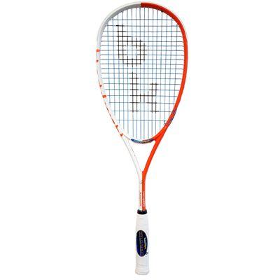 Black Knight Hex Maverick Squash Racket