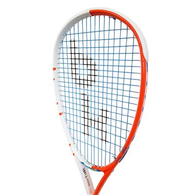 Black Knight Hex Maverick Squash Racket Double Pack - Zoom1