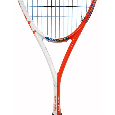 Black Knight Hex Maverick Squash Racket Double Pack - Zoom2