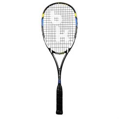 Black Knight Hex Phenom Squash Racket