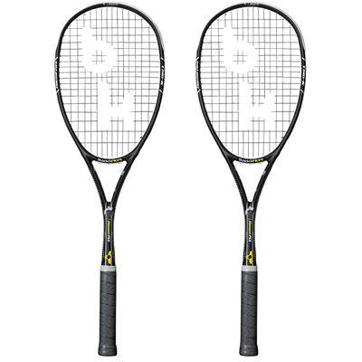 Black Knight Ion Element PSX Squash Racket - New