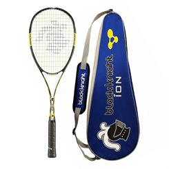 Black Knight Ion X Force Black Squash Racket
